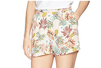 Purchase Multicolor Print Shorts