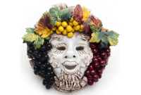 Bacchus Fall Mask