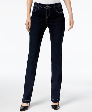 I.N.C. 5-Pocket Bootcut Jeans From €37.80