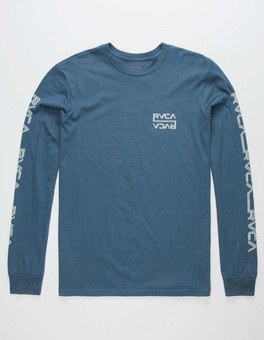 RVCA Lobitos Mens T-Shirt