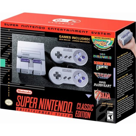 Shop SNES Classic Edition