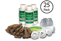 Get Seed Pod Kit- 25 Pack