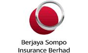 Berjaya Sompo Motorcycle Insurance