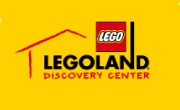 Legoland Discovery Centers Coupon: Discount Offer