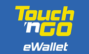 Touch n Go eWallet Coupons